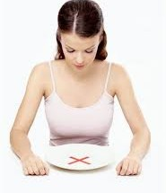 голодання