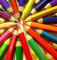кольори загадки
