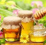 мед зберігання