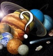 загадки про планети