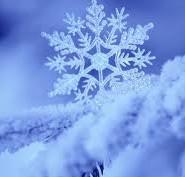 загадки про сніжинки