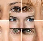 очі людини