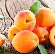 чем полезні абрикосі