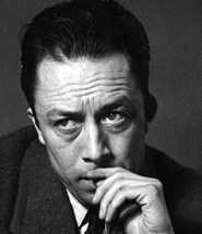 Albert Camus short biography