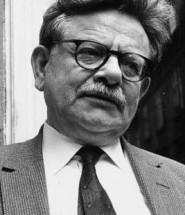 Еліас Канетті біографія