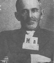 Осип Мандельштам біографія