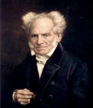 Шопенгауер біографія коротко