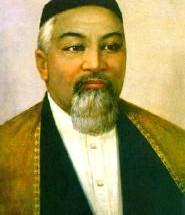 абай кунанбаєв