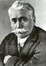 панас саксаганський біографія