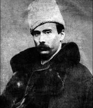 Микола Садовський біографія