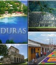 Гондурас цікаві факти