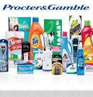 Procter & Gamble цікаві факти