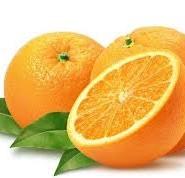 апельсин цікаве