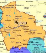 болівія цікаві факти