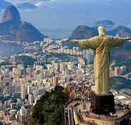 бразилія цікаві факти