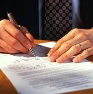 договір і контракт різниця