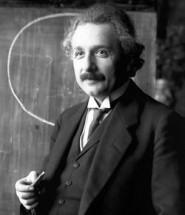 ейнштейн коротка біографія