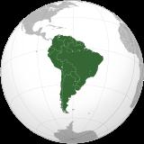 південна америка цікаві факти