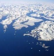 північно льодовитий океан цікаві факти