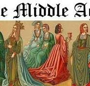 середньовіччя цікаві факти