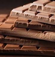 шоколад цікаві факти
