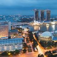 сінгапур цікаві факти