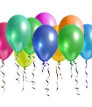 цікаві факти про повітряні кульки