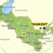 узбекистан цікаві факти
