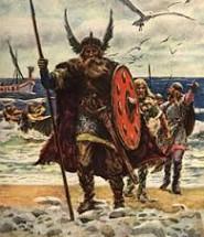 вікінги цікаві факти