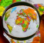 країна світу найменша