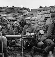 перша світова війна цікаві факти
