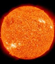 сонце цікаві факти