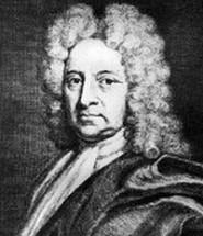 Едмунд Галлей біографія