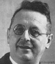 Герман Вейль біографія