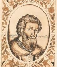 Олександр Невський біографія