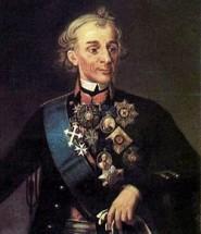Олександр Суворов біографія