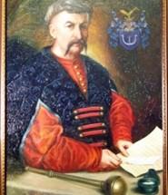Пилип Орлик біографія