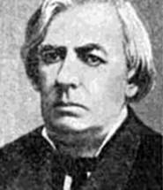 Щоголів Яків біографія