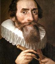 Йоганн Кеплер біографія