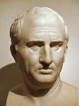 цицерон біографія