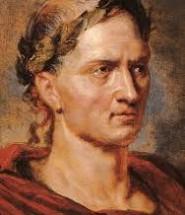 юлій цезар цікаві факти