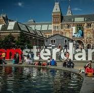 амстердам цікаве