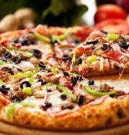доставка піци